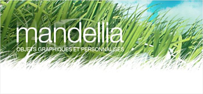 Mandellia